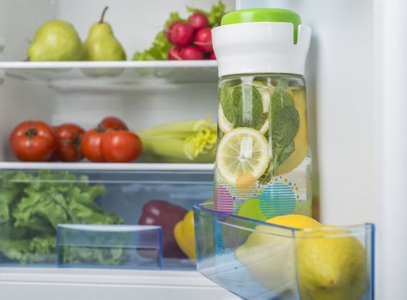 Lodówka jedno z najważniejszych sprzętów AGD w każdej kuchni!