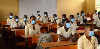 Private and public schools across Lagos State have resumed for the first and second term.
