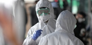 NCDC has reported 97 new cases of coronavirus (COVID-19) in 14 states and the Federal Capital Territory of Abuja.