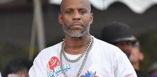 The world was thrown into mourning at the announcement of the death of American rapper and singer Earl Simmons, DMX, on Friday.