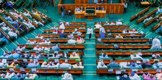 Nigeria House Of Reps To Make 'State Of The Nation' Address Compulsory For Presidents