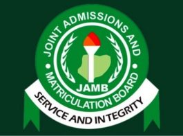 JAMB Extends 2021/2022 Registration Deadline