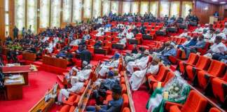 The confirmation of the candidates came after the plenary on Tuesday approved the report of the Committee on the Screening of INEC Nominees. The Senate rejected Onochie's candidacy for reasons that included a probable breach of the Federal Character Principle. The Senate also postponed Prof. Sani Adam's (North-Central) confirmation to allow for more legislative work.