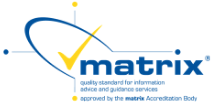 Matrix Web Logo