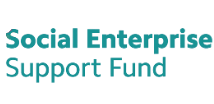 Social Enterprise Support Fund Web Logo