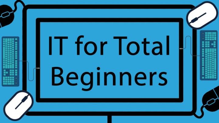 Basic IT Service Thumbnail