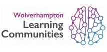 Wolverhampton Learning Communities Web Logo