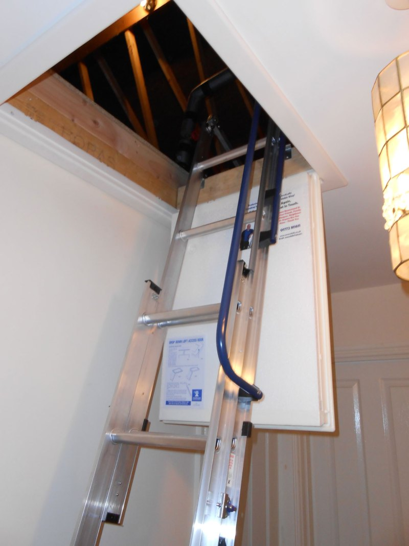 Prices For Installing Loft Storage Solution Access4lofts