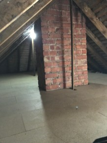 A WHOPPING 27 SQM OF PREVIOUSLY UNUSED SPACE