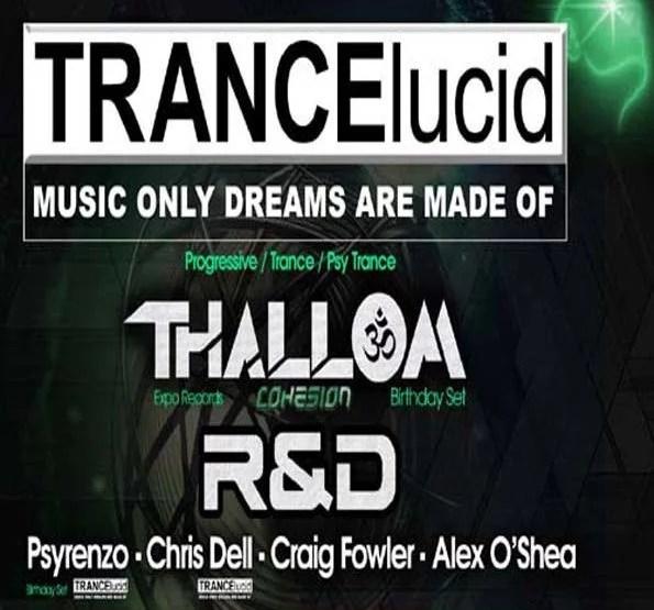 Trancelucid Aug 18