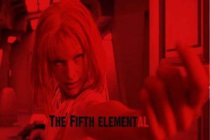 The Fifth Elemental bday