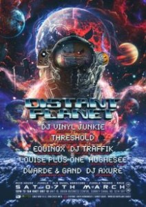Distant.planet7MarchBack