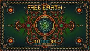 Free earth2021