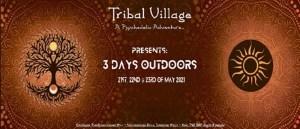Tribal Village2021