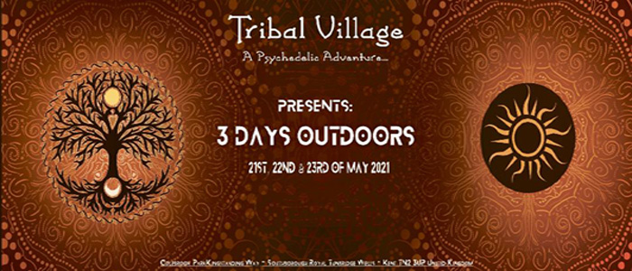 Tribal Village2021