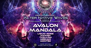 Alter Native Waves flyer oct 2021 v2 copy