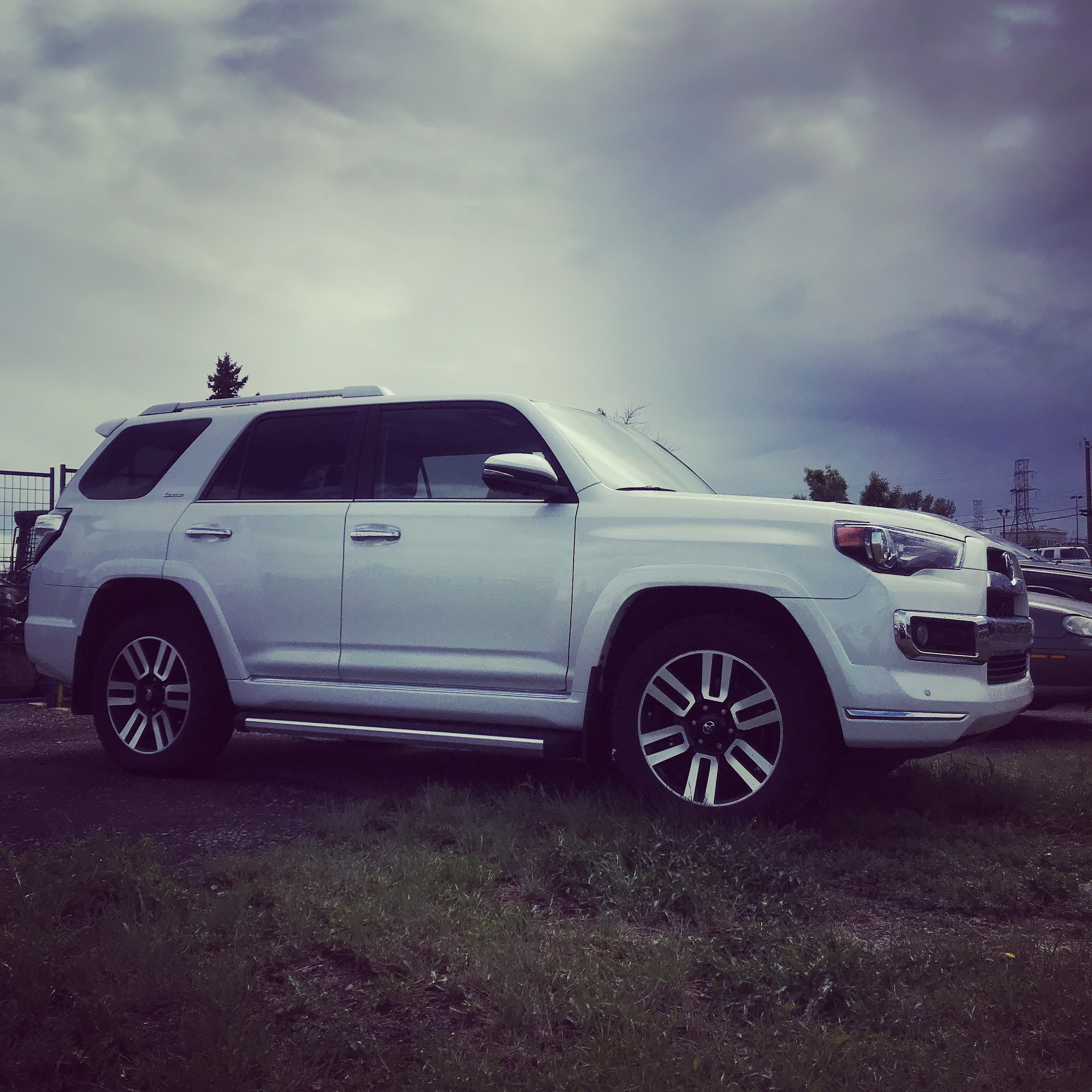 limited driving calgary in road test reader rapha created with reviews review l toyota
