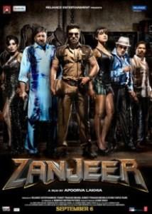 Zanjeer_poster
