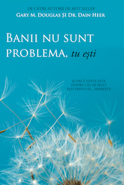 Banii nu sunt problema tu ești (Money Isn't The Problem You Are - Romanian Version)