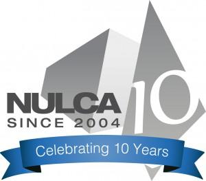 NULCA 10 year logo_v2