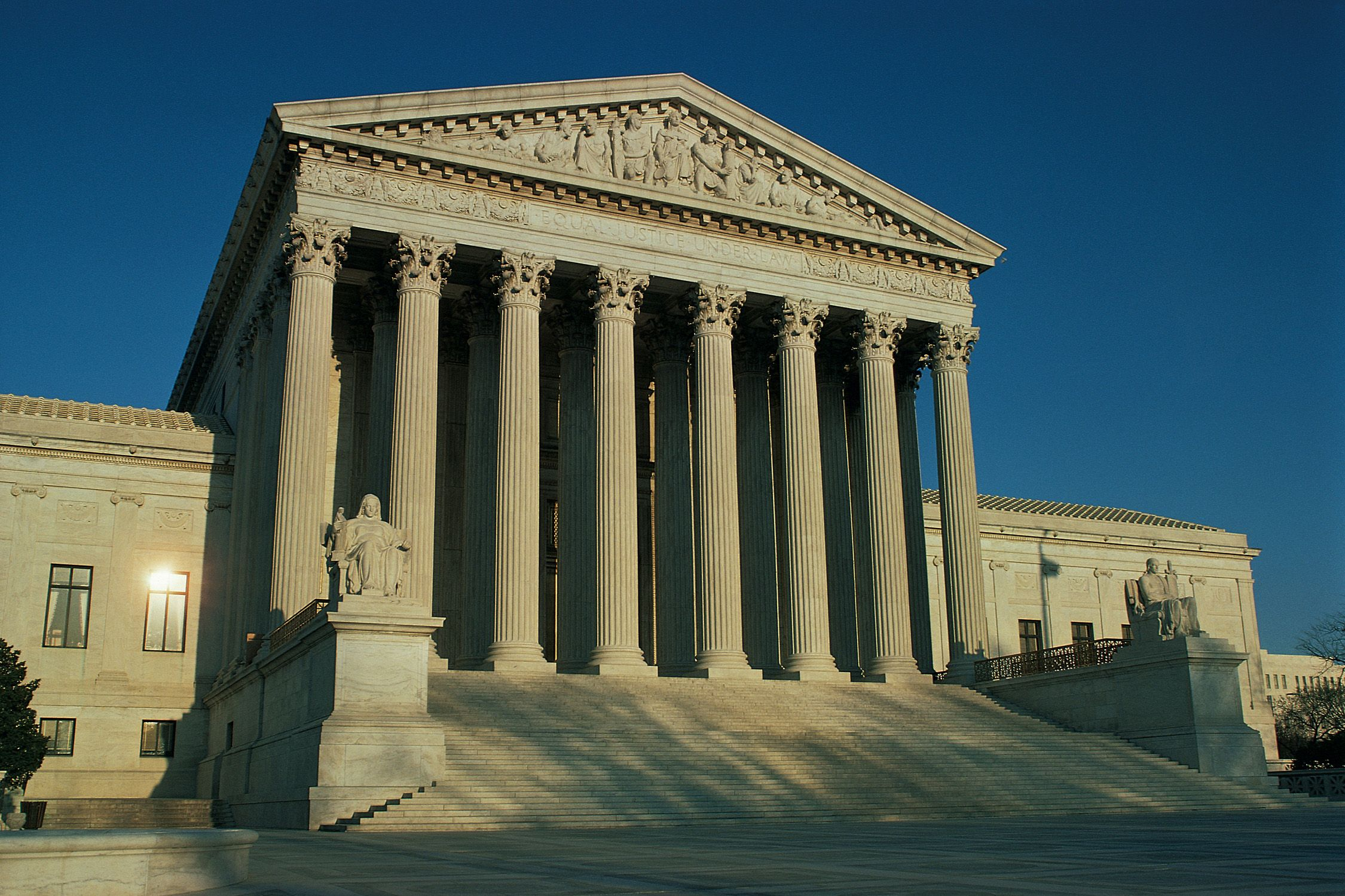 Lesson 6 01 Overview Of The Judicial Branch