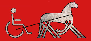 Accessibility Porter Logo