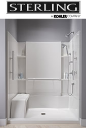 Walk In Showers Amp Accessibility Installation Services Green Bay Oshkosh Fond Du Lac Appleton