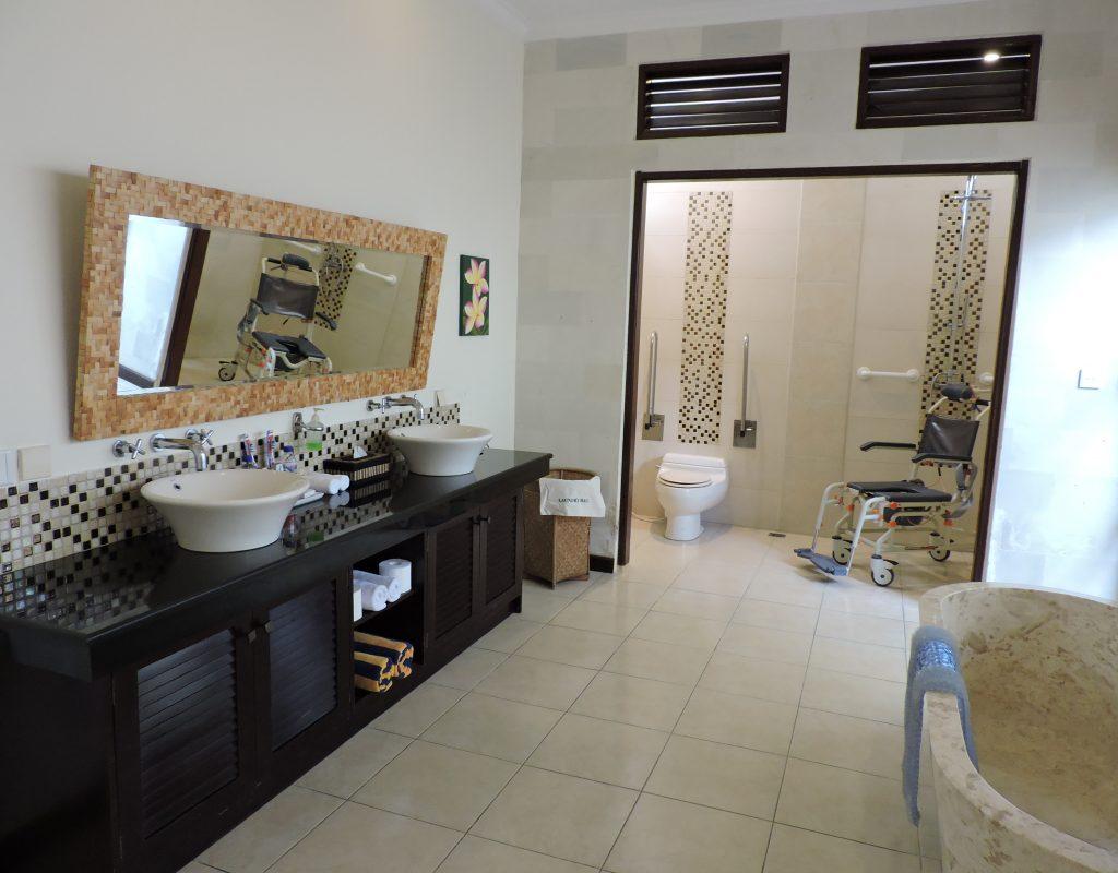 Bathroom Villa G