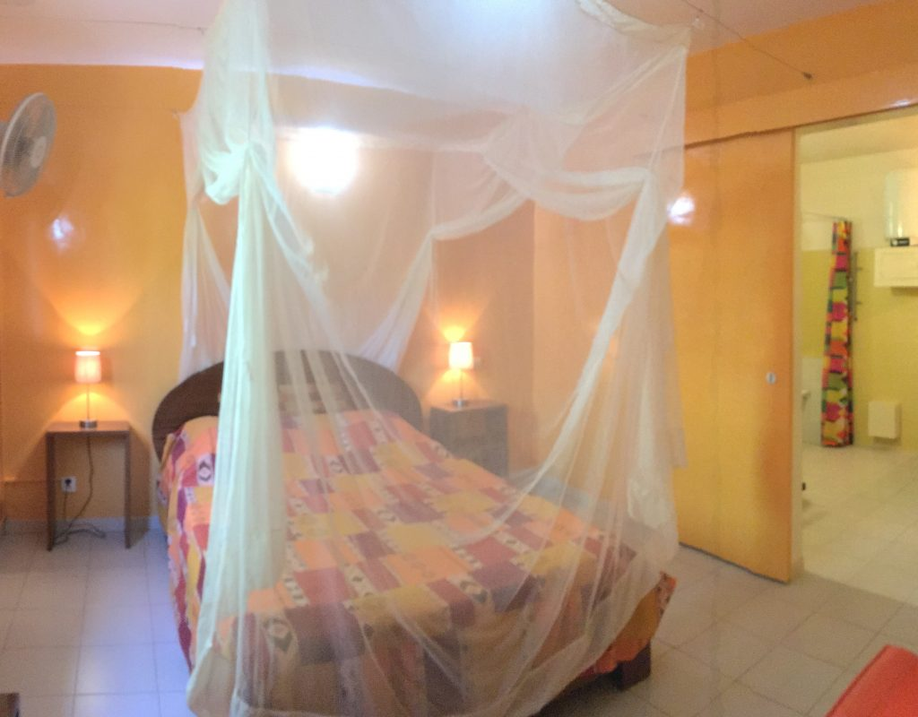 bedroom kmc senegal