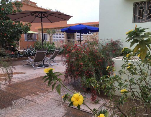 accessible hotelvilla senegal