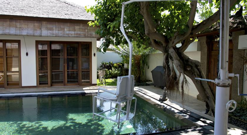 Villa G in Sanur Bali