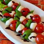 italian salad Italy