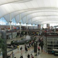 United States Airports Accessibility
