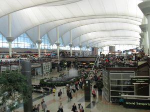 united states airports accessibility information