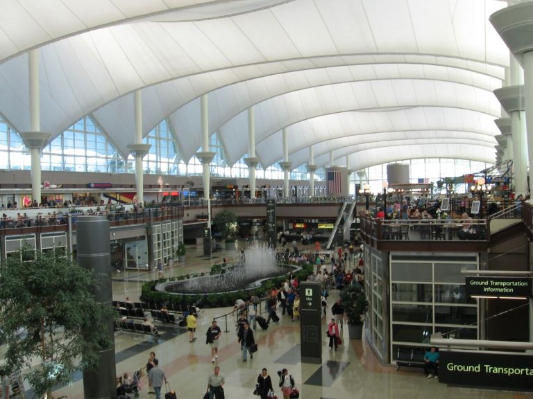 United States - 57 Airports
