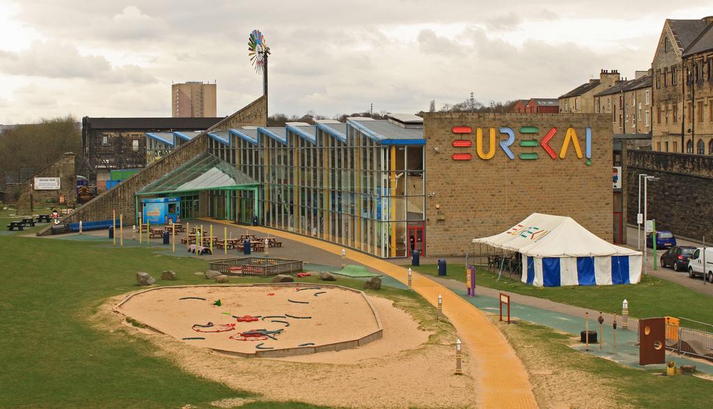 Eureka Childrens Museum UK