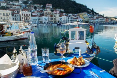 A story of Crete
