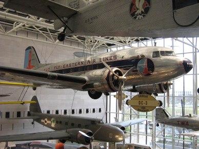 National Air and Space museum Washington USA