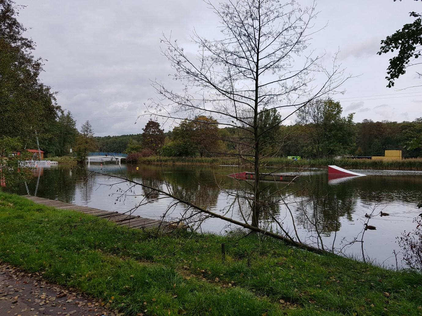 poland park