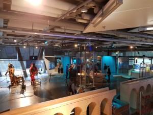 copernicus museum poland