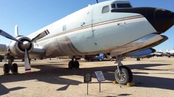 air force one pima AZ