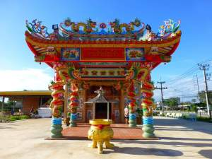 Asia accessible travel guides