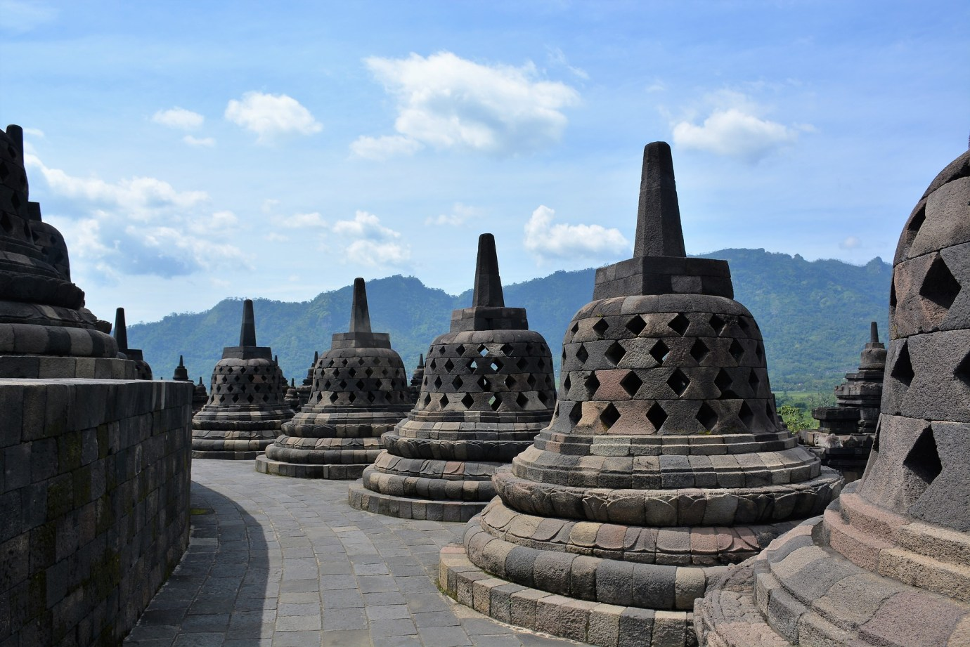 Indonesia accessible travel guide