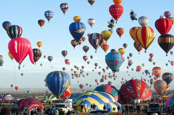 alberqueque balloons usa