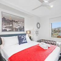 Accommodation - accessible hotels and resorts