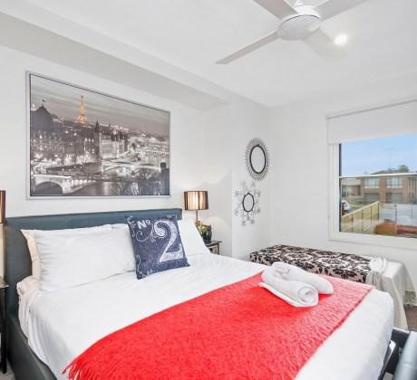 bedroom 2 bell air 3 great ocean stays