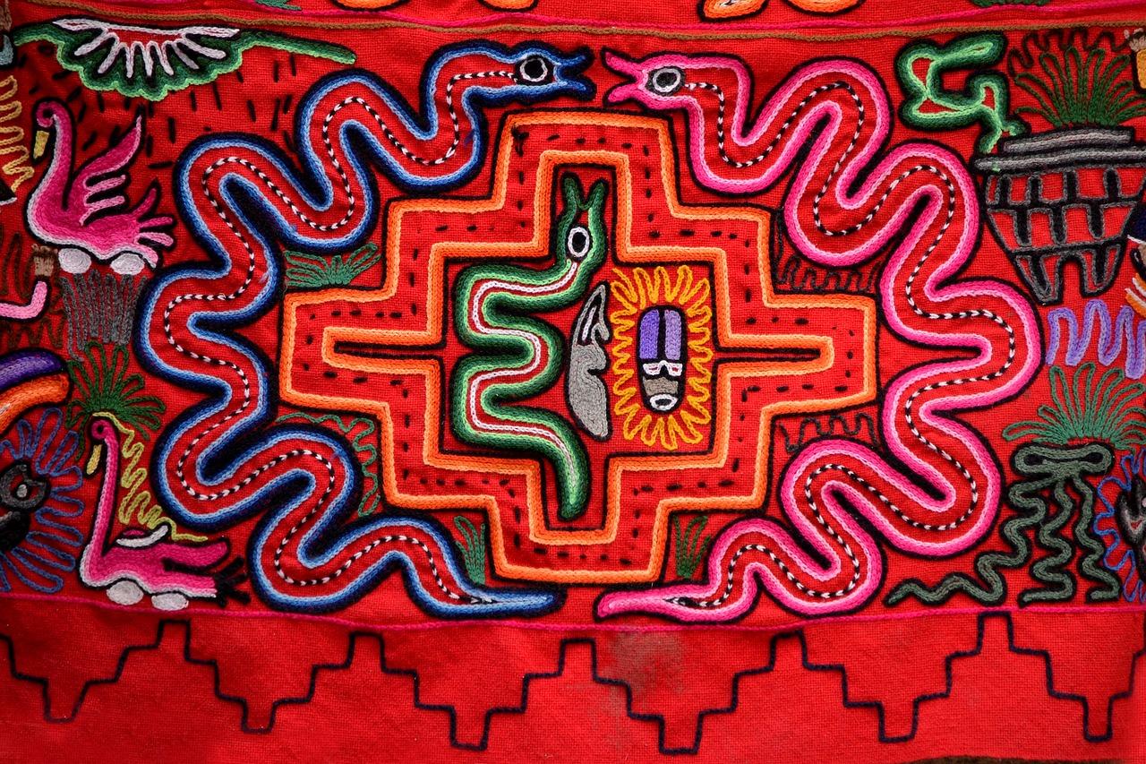 Peru art