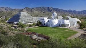 Biosphere Arizona