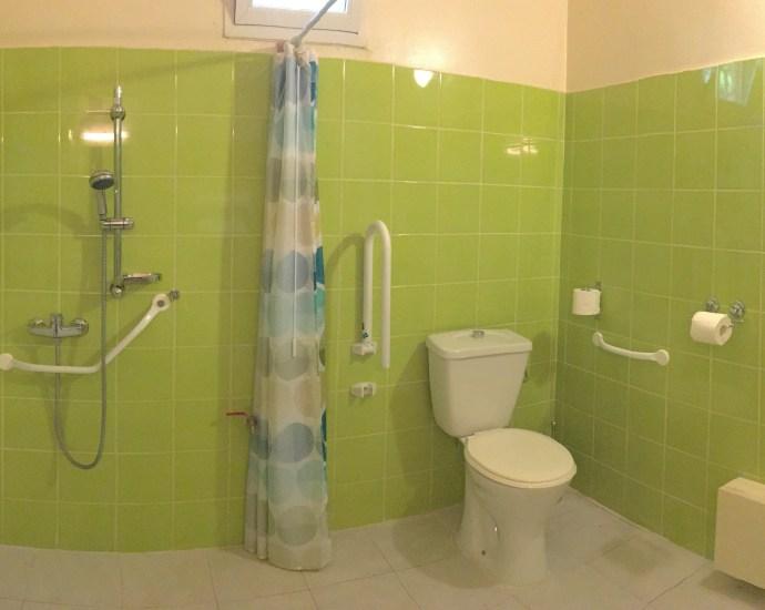 kmc bathroom senegal