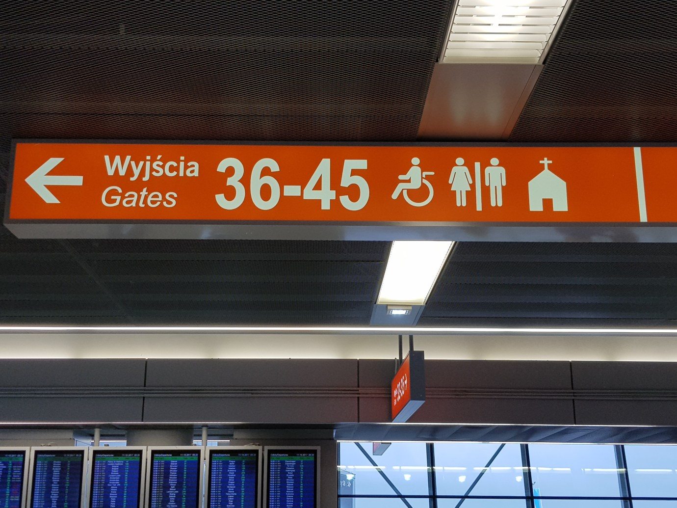 Poland accessible travel guide